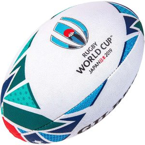 Ballon officiel rugby Full ACe