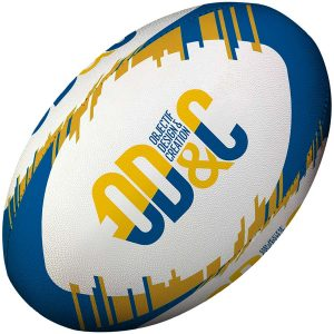 Ballon rugby personnalisable Full Ace