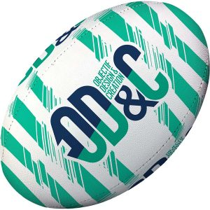 Mini ballon rugby personnalisable Full Ace