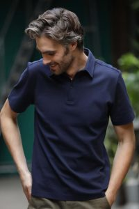Polo jersey homme full ace